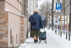 Waloryzacja rent i emerytur. Rząd nieco się przeliczył