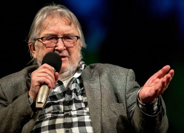 Kazimierz Kutz nie żyje. Wybitny polski reżyser zmarł w wieku 89 lat.