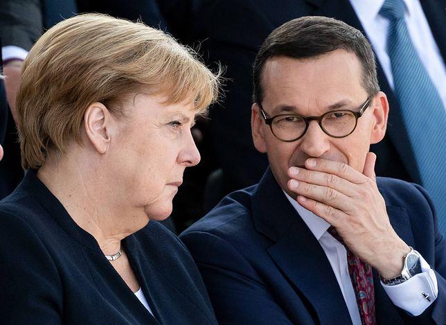 Wyniki wyborów 2019. Mateusz Morawiecki, premier RP