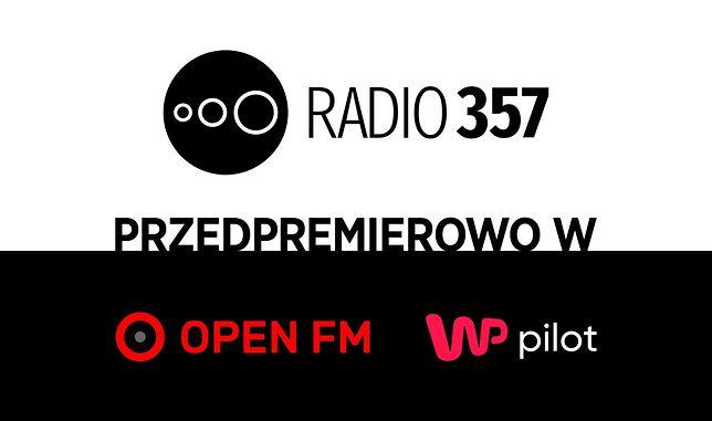 Radio 357 zaczyna nadawać. Jutro przedpremierowa audycja poranna