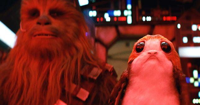 """Box office: """"Gwiezdne wojny"""" nie do zdarcia. Miliony dolarów i tłumy w kinach mówią same za siebie"""