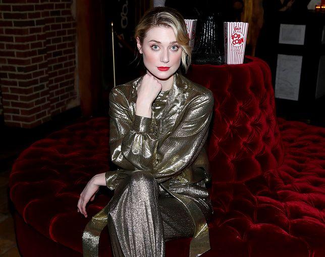 """Elizabeth Debicki wcieli się w księżną Dianę w serialu """"The Crown"""""""