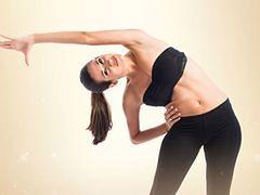 Ćwiczenia rozciągające, czyli idealny stretching