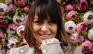 Anna Lewandowska kocha modę