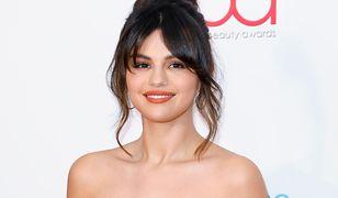 Selena Gomez zmieniła fryzurę