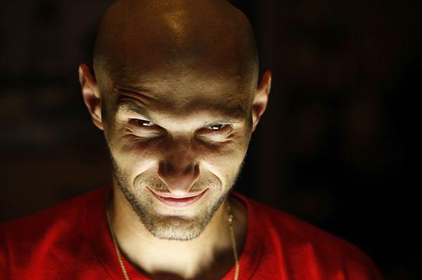 Najwięksi psychopaci szklanego ekranu