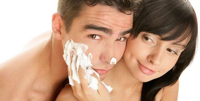 Jakich kosmetyków powinien używać mężczyzna