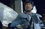 Dwayne Johnson powalczy z Terminatorem