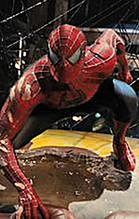 """""""Spider-Man 3"""" najbardziej imponujący spośród trzech części"""