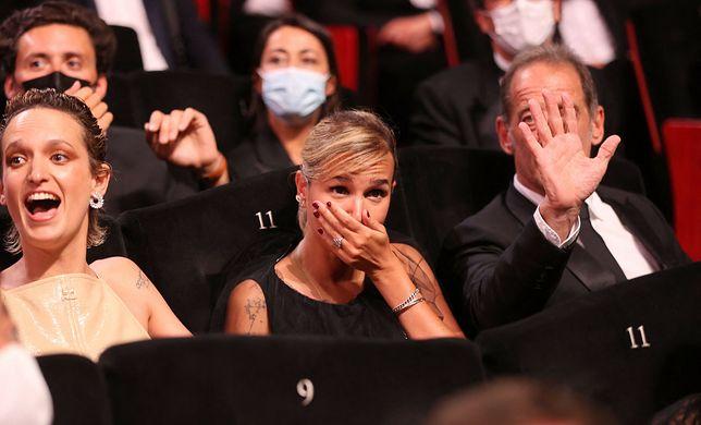 Julia Ducournau zdobyła Złotą Palmę w Cannes