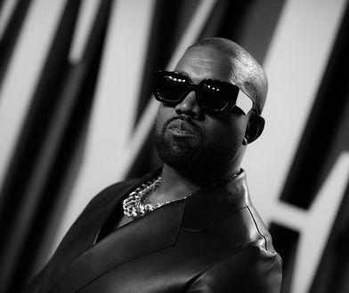 Kanye West zamierza kandydować w wyborach prezydenckich w USA