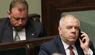 Sondaż: Czy Jacek Sasin powinien zostać odwołany ze stanowiska?