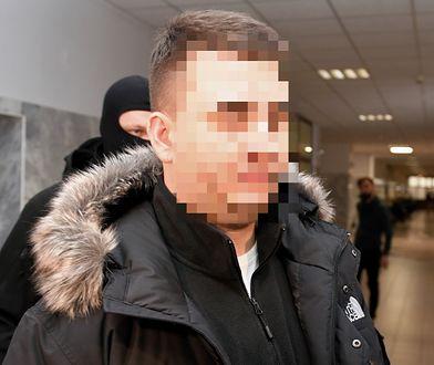 Bartłomiej M. pozostanie w areszcie