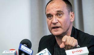 Paweł Kukiz skomentował nominację swojego byłego posła