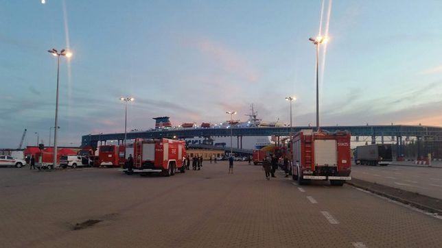 Polscy strażacy jadą gasić pożary w Szwecji
