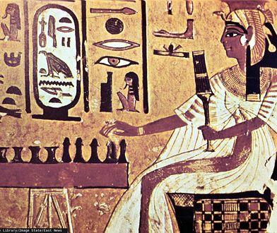 Gra cieszyła się dużą popularnością w Egipcie.