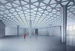 Tak będzie wyglądała Stacja Muzeum [GALERIA]