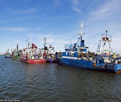 Akcja ratunkowa na Bałtyku. Zatonął polski statek