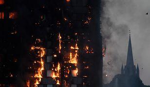 To nie pierwszy pożar takiego bloku w Londynie. Władze ignorowały ostrzeżenia mieszkańców