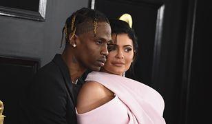 Kylie Jenner i Travis Scott rozważają ślub