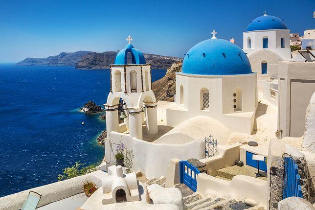 Grecja czeka na turystów