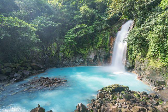 Kostaryka. W krainie wulkanów i najszczęśliwszych ludzi na świecie