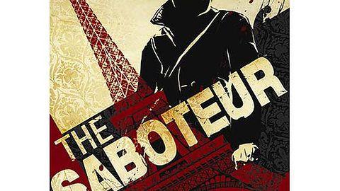 The Saboteur - recenzja