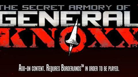 Generał Knoxx zaprasza