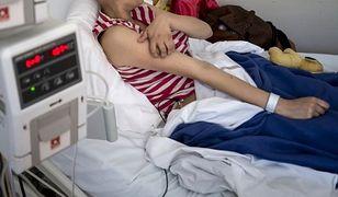 Lekarze z warszawskiego Centrum Onkologii opracowali nową metodę walki z rakiem