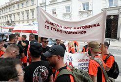Nieoczekiwany zwrot akcji w Gorzowie Wielkopolskim. Jest odpowiedź dyrektora na wypowiedzenia ratowników