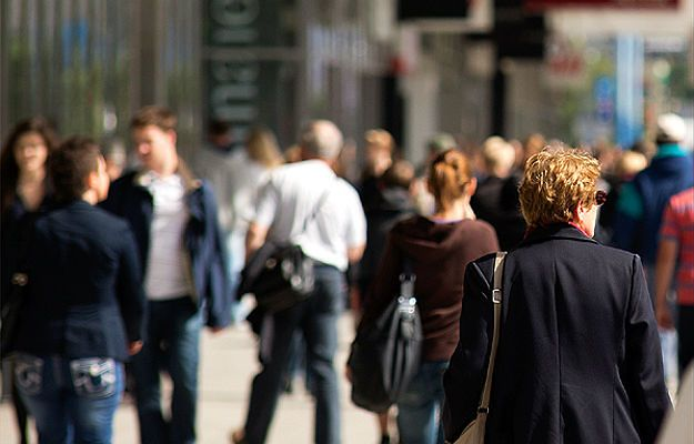 3 miliony Polaków korzysta z zasiłków socjalnych