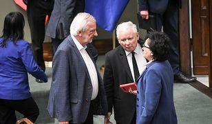 Wybory prezydenckie w obliczu koronawirusa. Gorąco w Sejmie