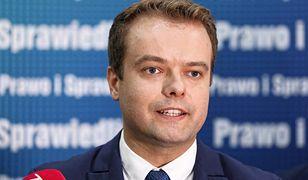 PiS podjął decyzję ws. zarządu w województwie małopolskim. Były rzecznik rządu przewodniczącym