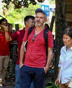 Wojciech Tochman: Strach po ludobójstwie Pol Pota jest dziedziczny. Ludzie boją się ludzi