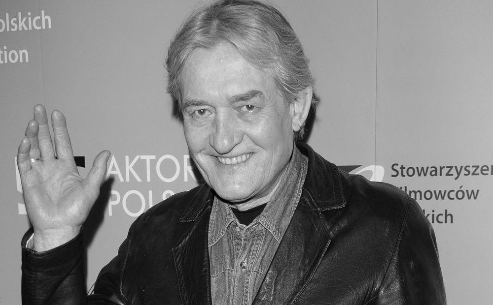 Zmarł aktor Marek Frąckowiak. Od dawna walczył z chorobą