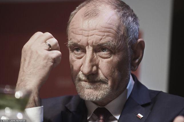 Wybory parlamentarne 2019. Jan Tadeusz Duda wziął udział w debacie krakowskich kandydatów do Senatu