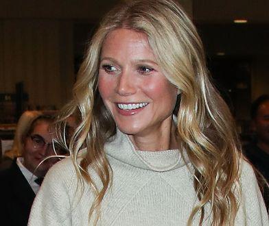 Gwyneth Paltrow ma dwoje dzieci. Są już nastolatkami