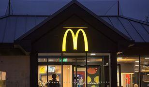 McDonald gotowy zorganizować ślub. Szuka śmiałków w Australii