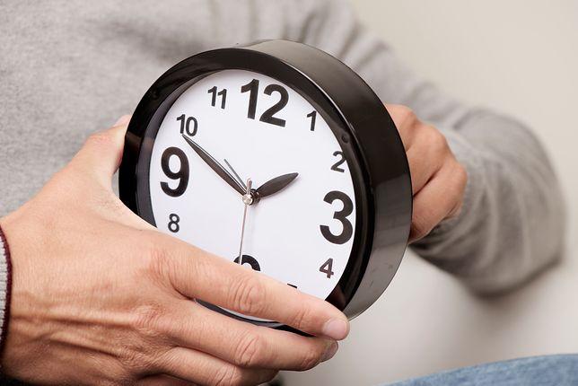 Zmiana czasu na zimowy 2019. Nie zapomnij przestawić zegarek