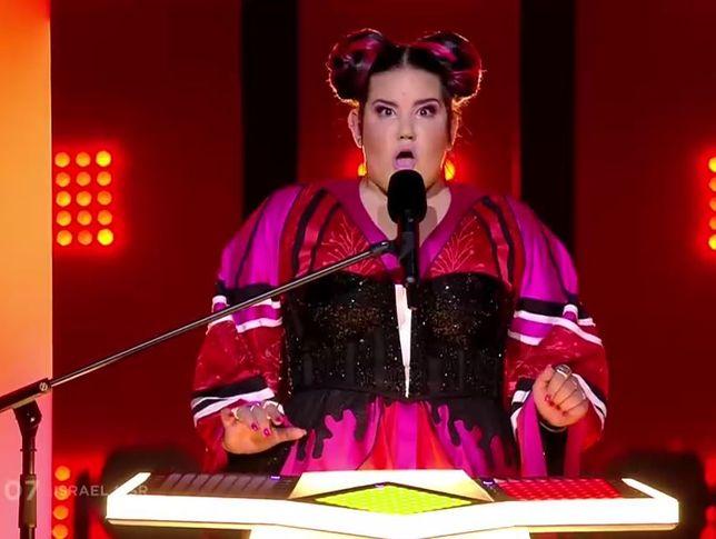 Znamy zwycięzcę Eurowizji 2018. Netta zostawiła konkurencję w tyle