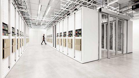 Nvidia zbudowała potężny superkomputer Cambridge-1. Pomoże w badaniach medycznych