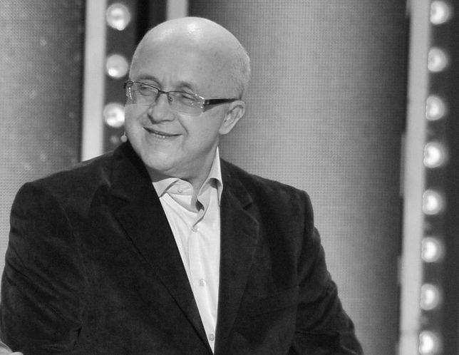 Edward Mikołajczyk zmarł w wieku 79 lat