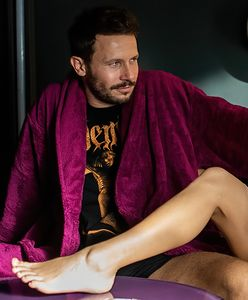 Julia Wieniawa zagrała prostytutkę. Wybiera coraz odważniejsze role