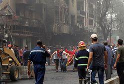 Krwawe święta muzułmanów. Seria zamachów ISIS na koniec ramadanu
