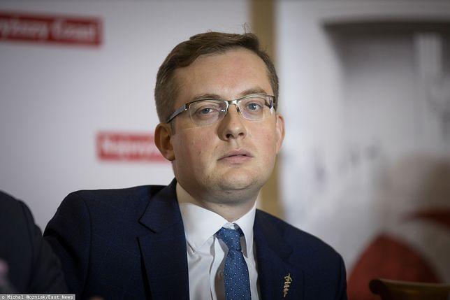 Expose Mateusza Morawieckiego. Robert Winnicki komentuje