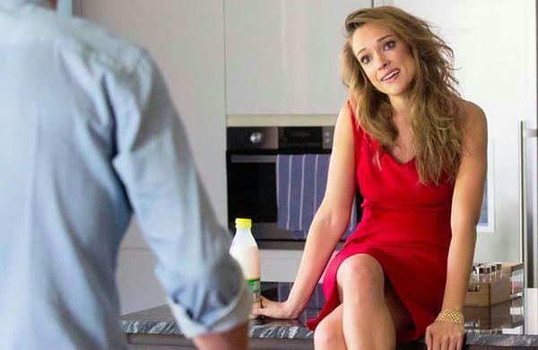 """""""7 rzeczy, których nie wiecie o facetach"""": Alicja Bachleda-Curuś o swojej roli i nowych projektach [WIDEO]"""