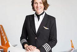 Matka, żona i kapitan samolotu pasażerskiego. Poznajcie Marnie Munns