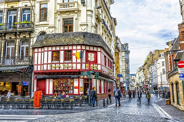 Masz tylko jeden dzień. Co koniecznie musisz zobaczyć w Brukseli?