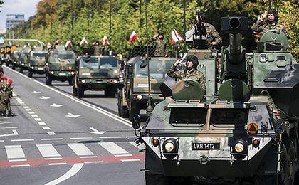 Zaskakujący ranking: Polska ma silniejszą armię niż Niemcy