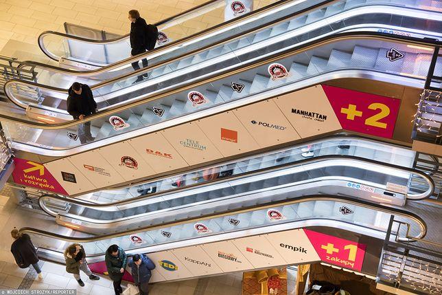 Polacy coraz rzadziej chodzą do sklepów. Nowy indeks pokazuje nowe przyzwyczajenia